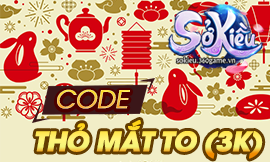SK - Code Thỏ Mắt To